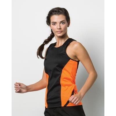 Picture of GAMEGEAR LADIES COOLTEX SPORTS VEST