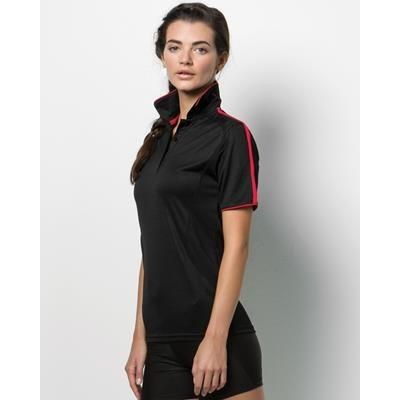 Picture of GAMEGEAR LADIES COOLTEX SPORTS POLO SHIRT