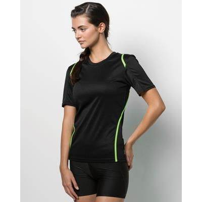 Picture of GAMEGEAR LADIES COOLTEX SHORT SLEEVE TEE SHIRT