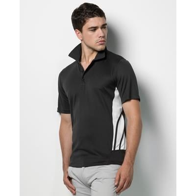 Picture of GAMEGEAR MENS COOLTEX TRAINING POLO SHIRT