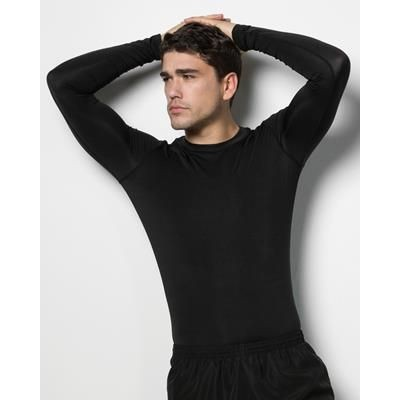 Picture of GAMEGEAR MENS WARMTEX LONG SLEEVE BASE LAYER