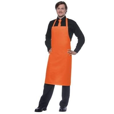 Picture of KARLOWSKY PRESS STUD BIB APRON