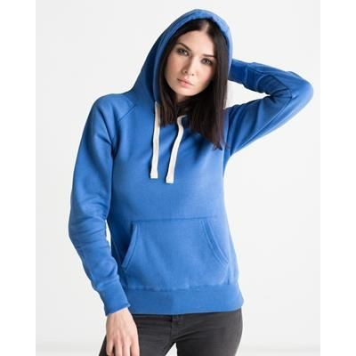 Picture of MANTIS LADIES SUPERSTAR HOODED HOODY SWEATSHIRT