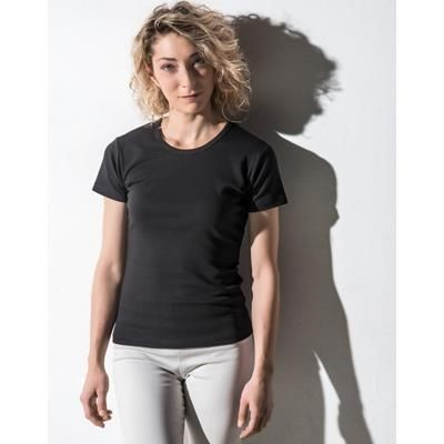 Picture of NAKEDSHIRT EMMA SUPERSOFT ORGANIC TEE SHIRT