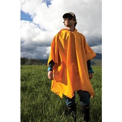 Picture of STORMTECH UNISEX FOLDING RAIN PONCHO