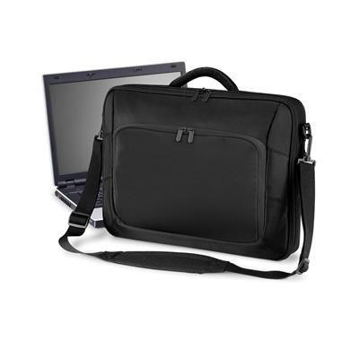Picture of QUADRA PORTFOLIO LAPTOP CASE in Black