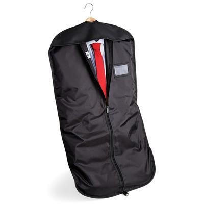 Picture of QUADRA SUIT GARMENT COVER in Black