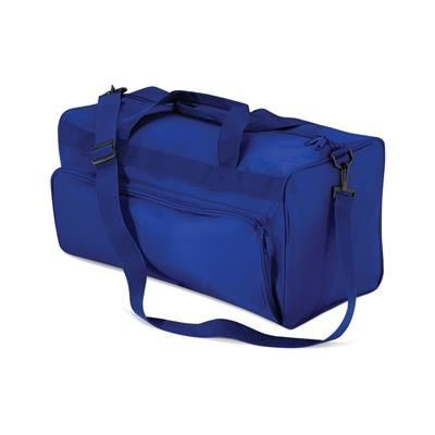 Picture of QUADRA ADVERTING BAG SPORTS HOLDALL
