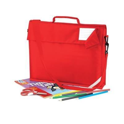 Picture of QUADRA JUNIOR BOOK BAG with Strap