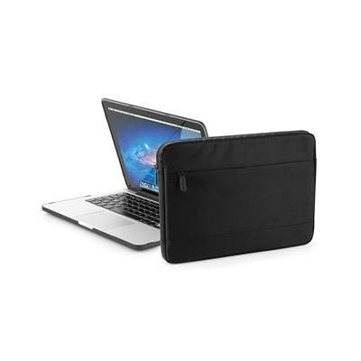 Picture of QUADRA ECLIPSE LAPTOP SHUTTLE POUCH in Black