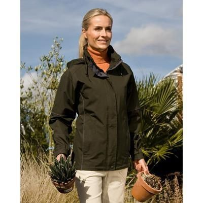 Picture of RESULT LADIES URBAN FELL TECHNICAL JACKET