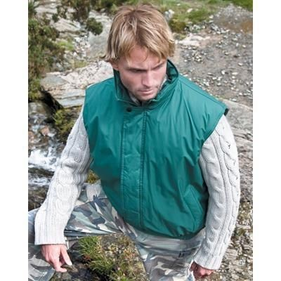 Picture of RESULT PADDED BODYWARMER