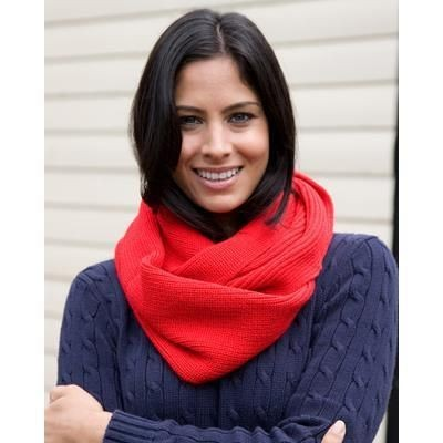 Picture of RESULT SNOOD SCARF