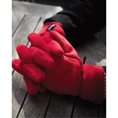 Picture of RESULT ACTIVE FLEECE GLOVES