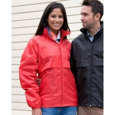 Picture of RESULT CORE LIGHTWEIGHT JACKET