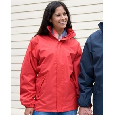 Picture of RESULT CORE MIDWEIGHT JACKET