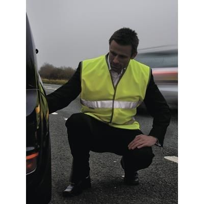 Picture of RESULT MOTORIST SAFETY VEST