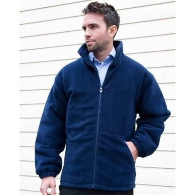 Picture of RESULT CORE POLARTHERM FLEECE JACKET