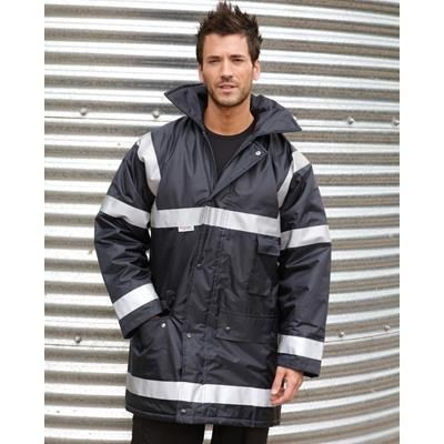 Picture of RESULT WORK GUARD MANAGEMENT COAT