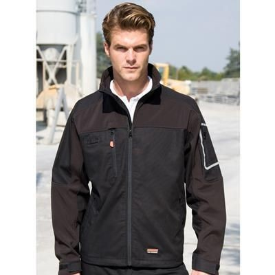 Picture of RESULT WORKGUARD SABRE STRETCH JACKET