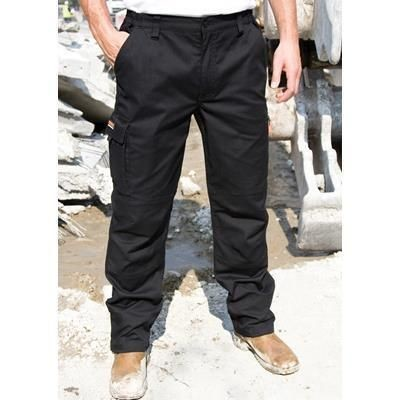Picture of RESULT WORKGUARD SABRE STRETCH TROUSERS
