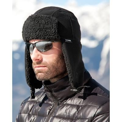 Picture of RESULT WINTER THINSULATE SHERPA HAT
