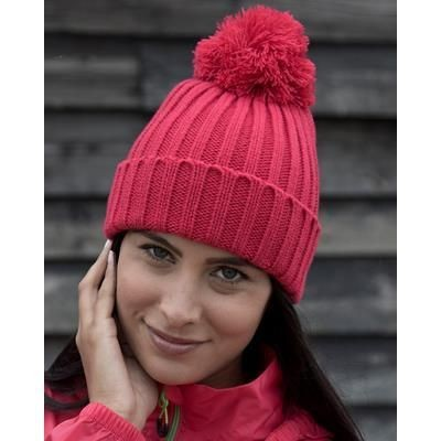 Picture of RESULT HDI QUEST KNITTED HAT