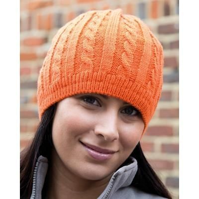 Picture of RESULT MARINER KNITTED HAT