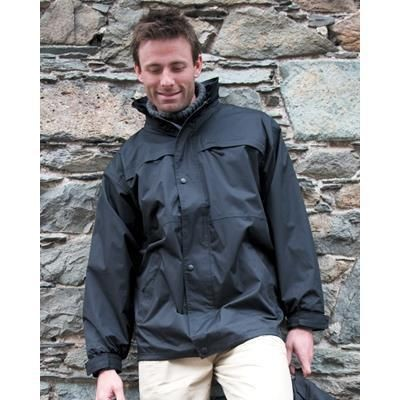 Picture of RESULT LIGHTWEIGHT MULTIFUNCTION JACKET