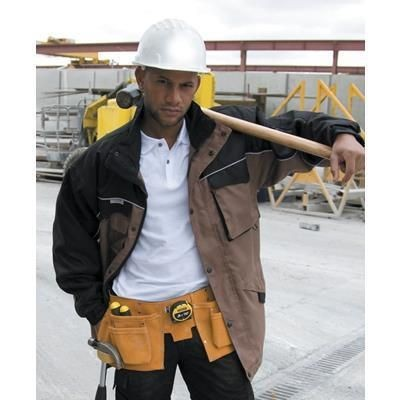 Picture of RESULT WORKGUARD HEAVY DUTY COMBO JACKET