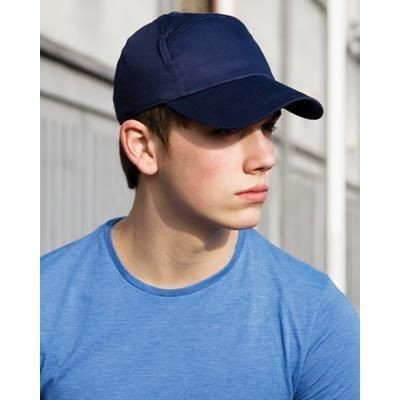Picture of RESULT ADVERTISING BASEBALL CAP