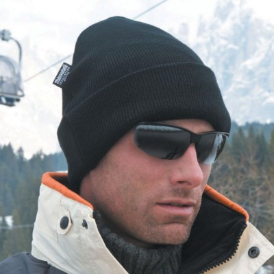 Picture of RESULT THERMAL INSULATED WOOLLY SKI HAT