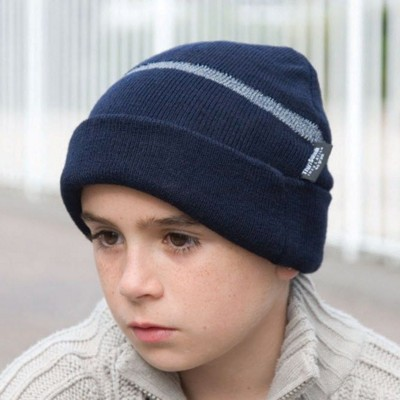Picture of RESULT CHILDRENS THERMAL INSULATED WOOLLY SKI HAT