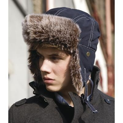 Picture of RESULT CLASSIC SHERPA HAT