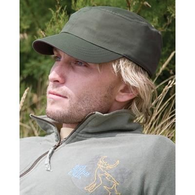 Picture of RESULT URBAN TROOPER LIGHTWEIGHT CAP