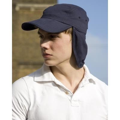 Picture of RESULT HEADWEAR FOLDING LEGIONNAIRE HAT