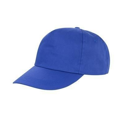 Picture of RESULT CORE HOUSTON 5 PANEL PRINTERS BASEBALL CAP