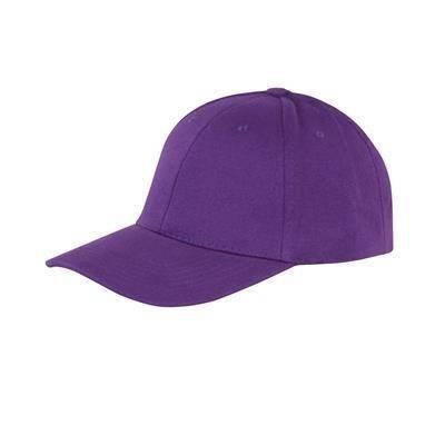 Picture of RESULT CORE MEMPHIS 6 PANEL BASEBALL CAP