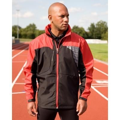 Picture of SPIRO MENS TEAM 3 LAYER SOFTSHELL JACKET
