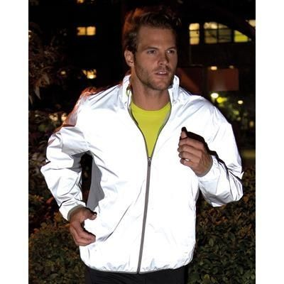 Picture of SPIRO REFLECTEX HI-VIS JACKET