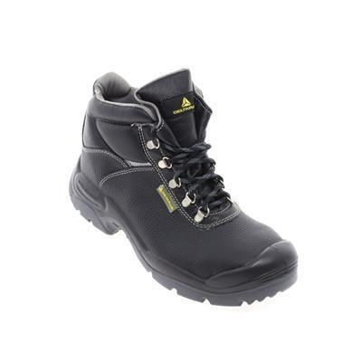 Picture of PANOPLY SAFETY BOOTS S3 in Black