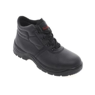 Picture of BLACKROCK CHUKKA BOOTS in Black