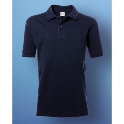 Picture of SG CHILDRENS COTTON POLO SHIRT