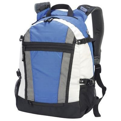 Picture of SHUGON INDIANA SPORTS BACKPACK RUCKSACK