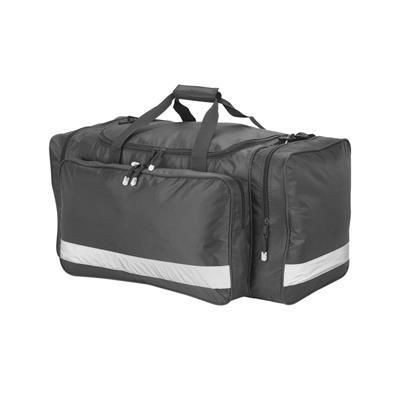 Picture of SHUGON GLASGOW HOLDALL TRAVEL BAG