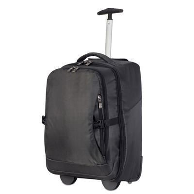 Picture of SHUGON ROMA AIRPORT LAPTOP TROLLEY BAG in White