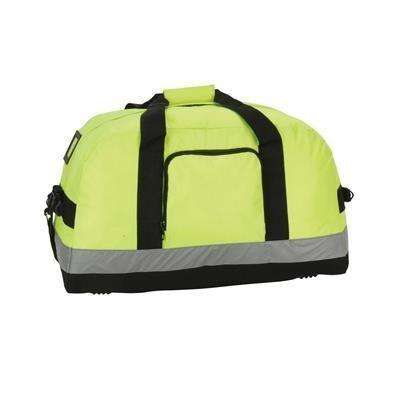 Picture of SHUGON SEATTLE HI VIS WORK BAG in Hi Vis Yellow