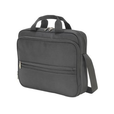 Picture of SHUGON BERLIN LAPTOP BAG in Black