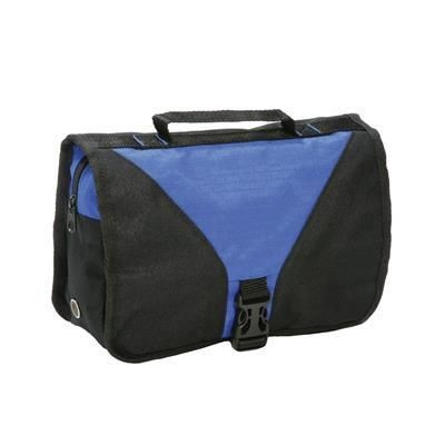 Picture of SHUGON BRISTOL TOILETRY BAG with Hanger