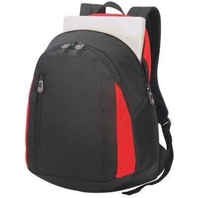 Picture of SHUGON FREIBURG LAPTOP BACKPACK RUCKSACK